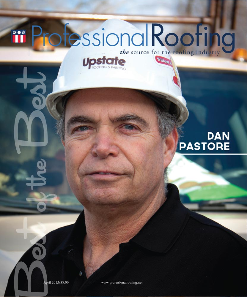 Professional Roofing - Best of the Best