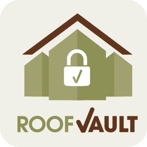 Roof Vault Logo - Login